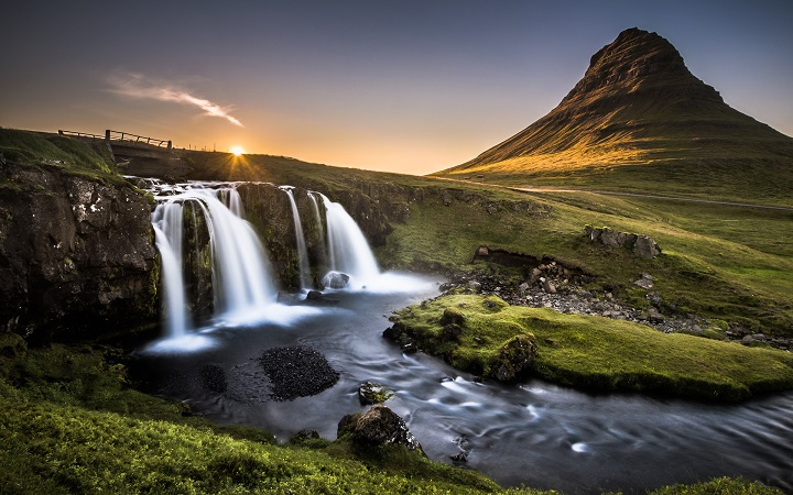Top Ten Most Beautiful Countries In The World Iceland