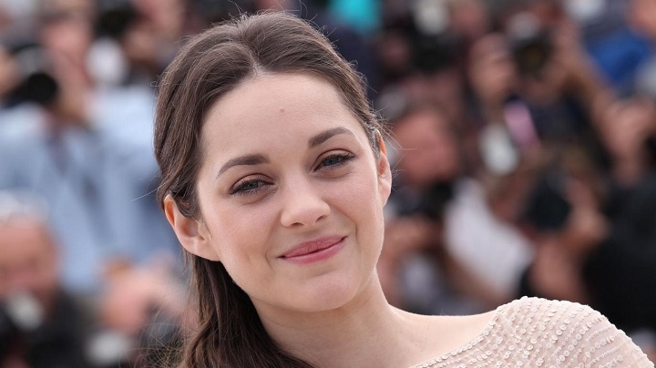 Top Ten Sexiest Hollywood actress Marion Cotillard