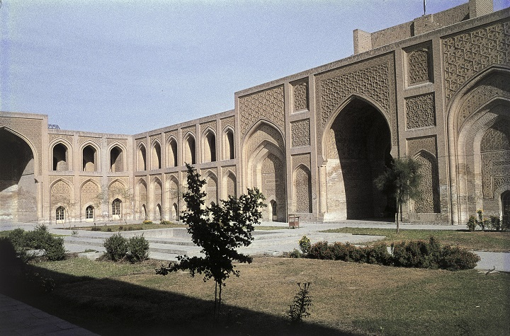 Top 10 Oldest Universities In the World Al Nizamiyya Of Baghdad
