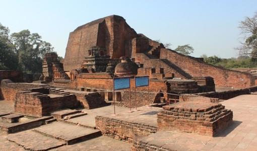 Top 10 Oldest Universities In the World Nalanda University (India)