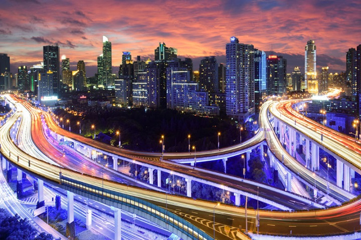 Top Ten Most Powerful Countries in the World India Smart City
