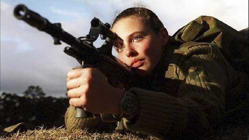 Australian Army female hot sexy