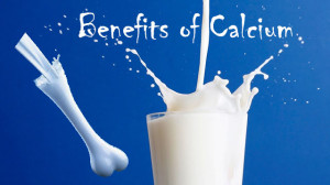 Health Benefits of Calcium