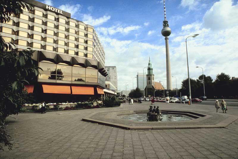 Berlin Capital of Germany