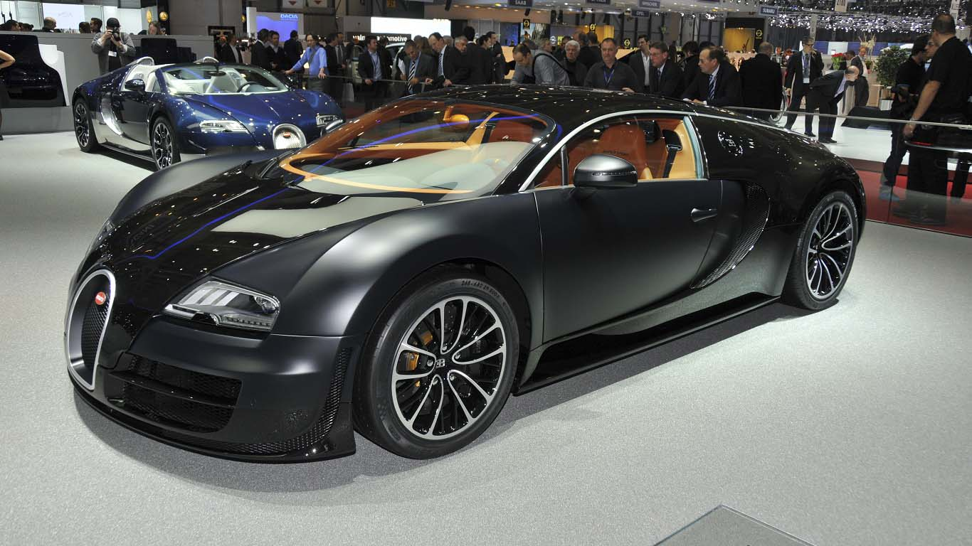 top 10 most expensive suvs with price. Black Bedroom Furniture Sets. Home Design Ideas