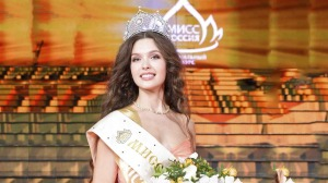 Top 10 Most Beautiful Russian Women in 2014