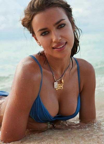 Irina Shayk hot cute sexy