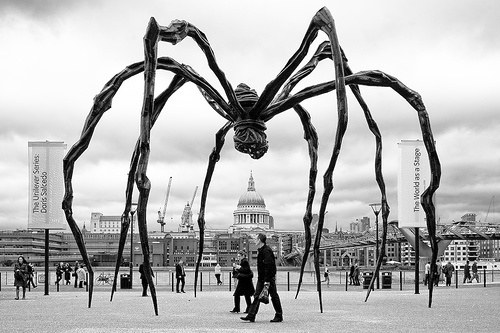 Louise-Bourgeois-Spider