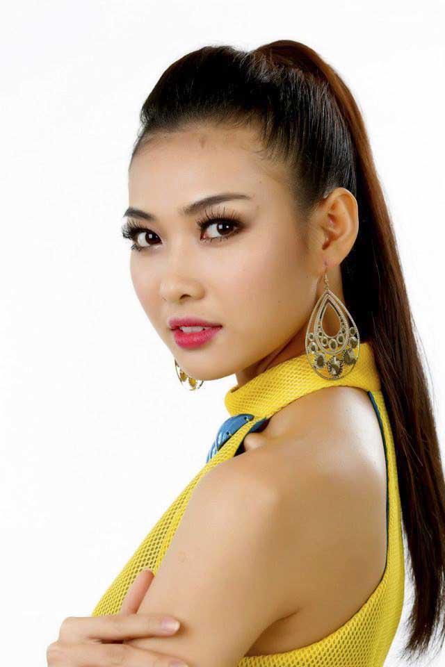 Miss Bich Khanh Nguyen vietnam