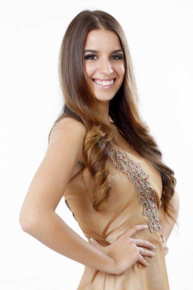 Miss Gilda Silva portugal