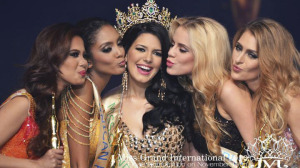 Top 50 Hottest Miss Grand International 2013 Official Candidates