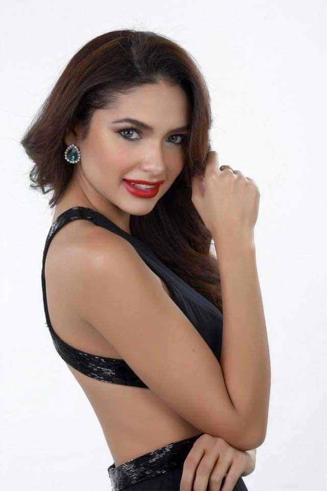 Miss Jamillette Gaxiola cuba