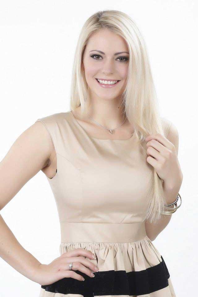 Miss Sophie Hall wales