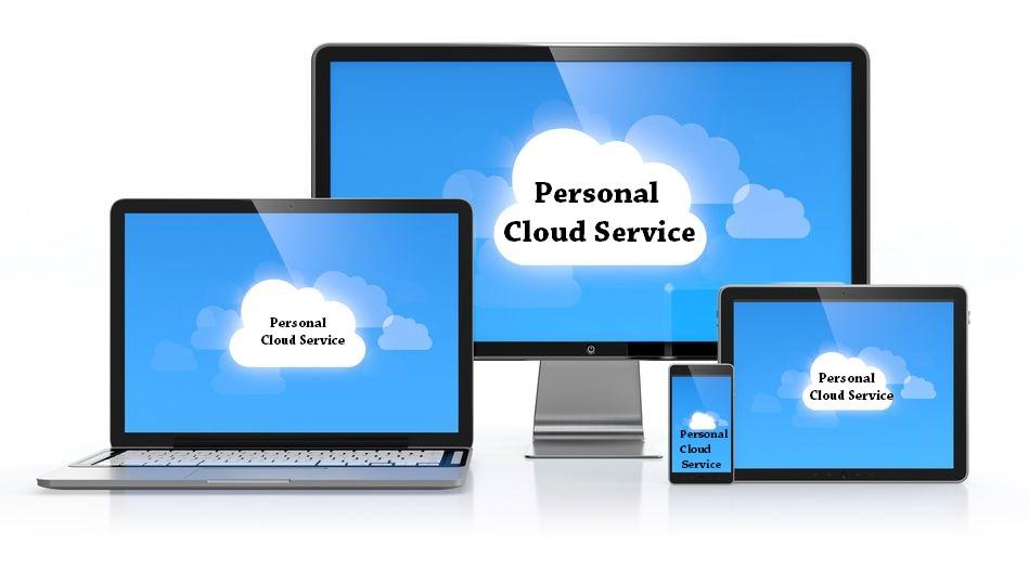 Personal-Cloud-Storage