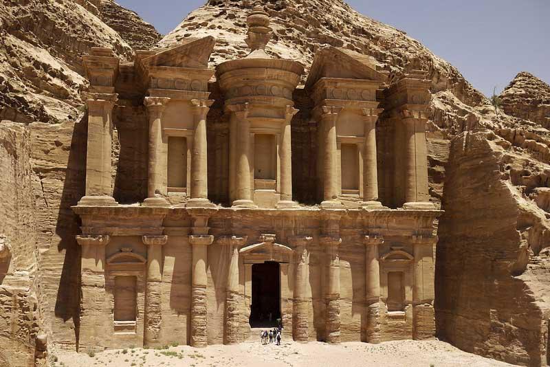 Petra-Jordan pictures