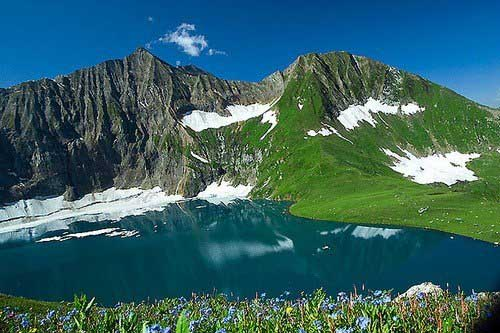 Ratti-Gali-Lake-Pakistan-Kashmir