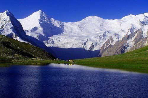 Rush-Lake-Pakistan