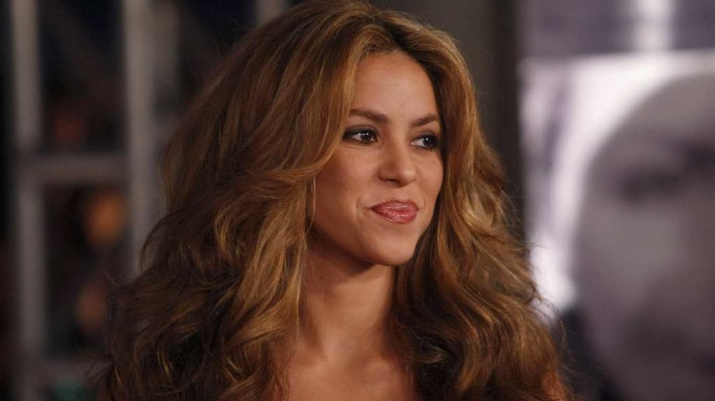 Shakira hot hd sexy