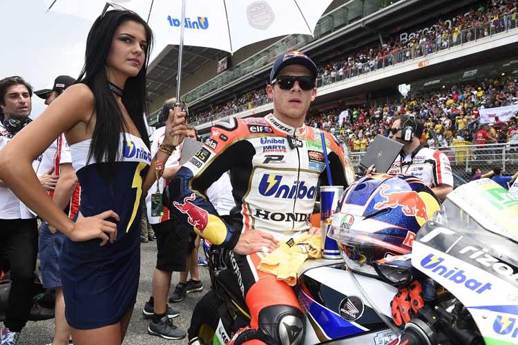 Bradl, Catalunya MotoGP Race 2014