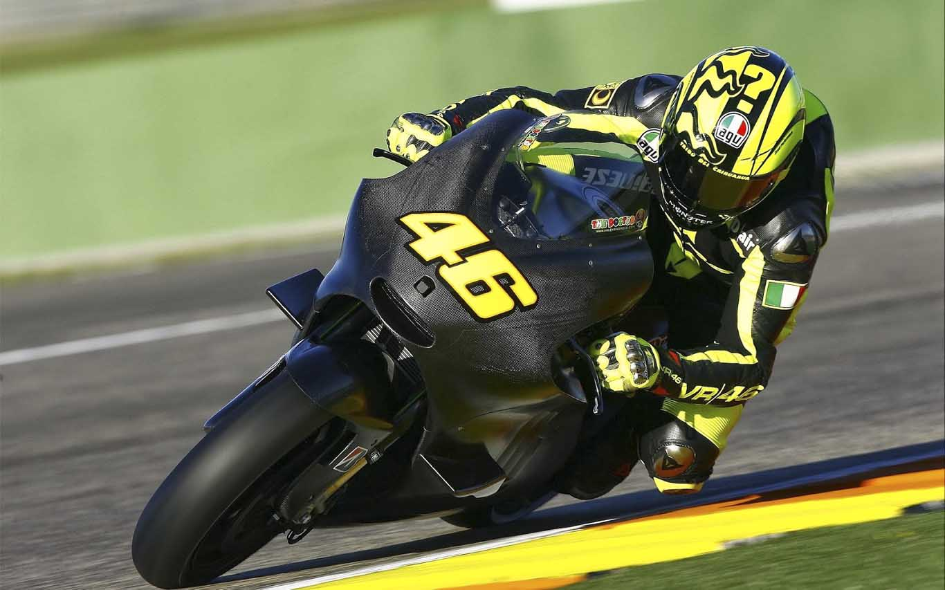 Top 10 Highest Paid MotoGP Riders in 2014