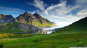 Top 10 Beautiful Mountains in the World