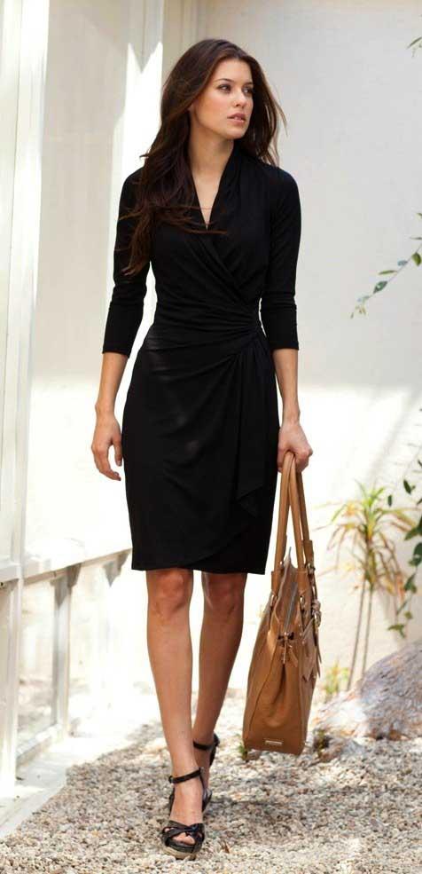 office dress for success women girl