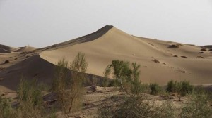 TOP 10 DANGEROUS DESERTS IN THE WORLD