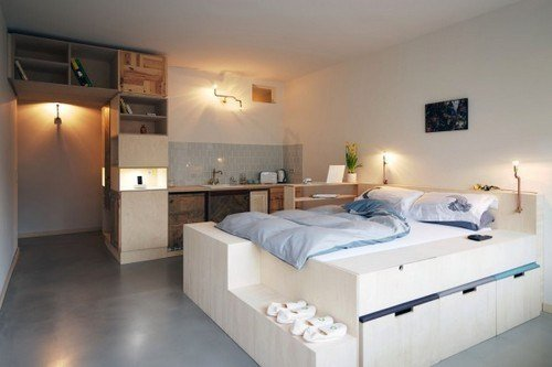 Atlernative-Hotel-Bedroom