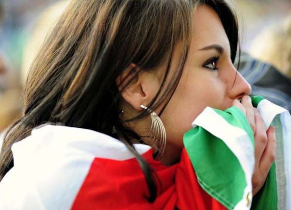 Hottest-fans-of-the-FIFA-2014-World-Cup-nerves sexy cute hot beautiful gorgeous lovely