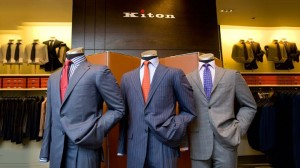 Most Expensive Mens Suits In The World