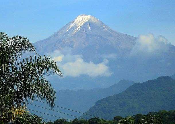 Pico de Orizaba pictures