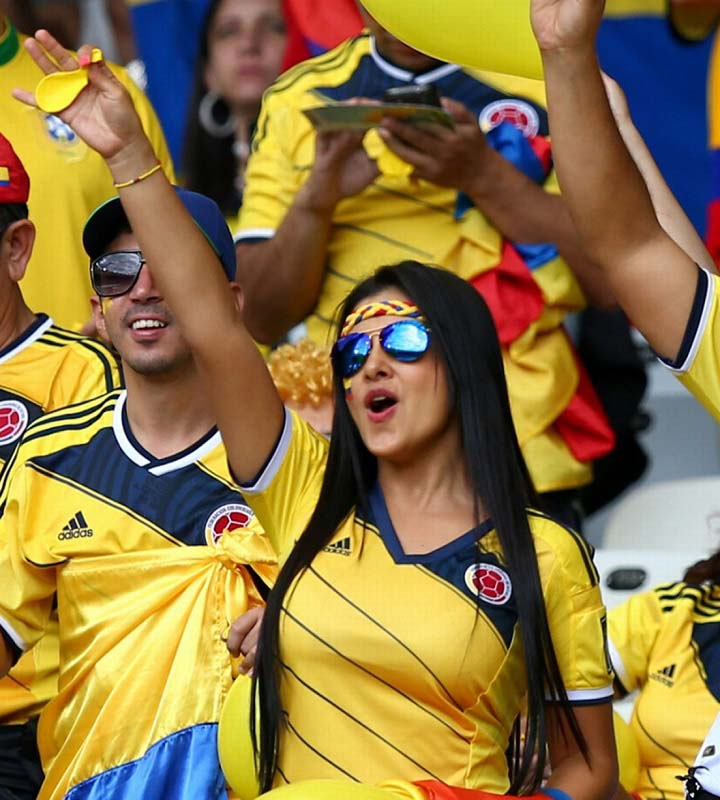 Sexy-World-Cup-fans most hot ever