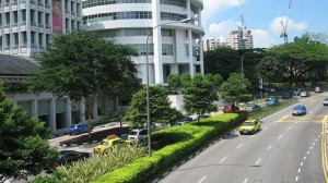 Top 10 Most Expensive Streets in the World