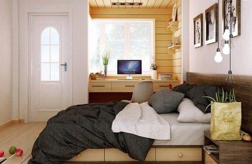 Sunny-Rustic-Bedroom