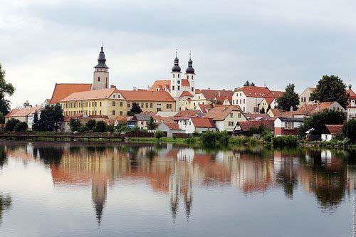 Telc-Czech-Republic