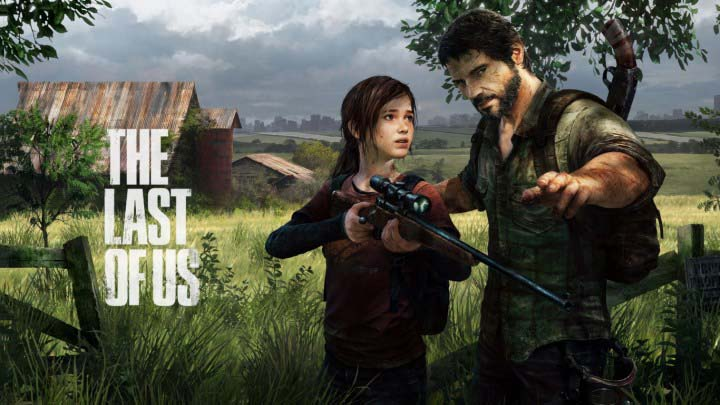 The Last of Us game wallpapers images pictures