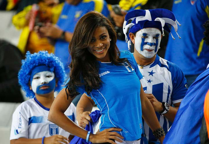 World-Cup-2014-Sexiest-Fans photos