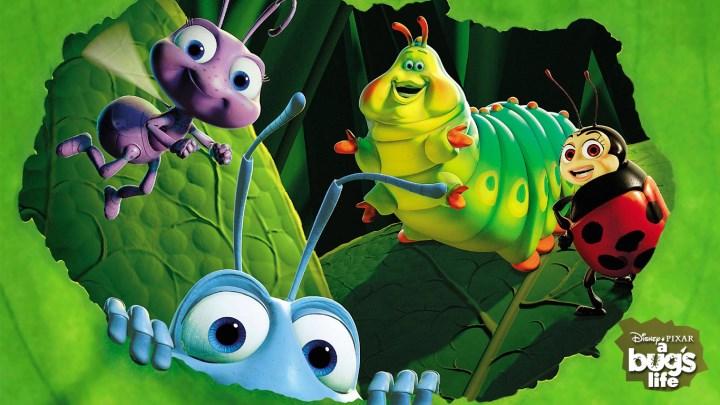 Top 10 Animated Movies By PIXAR Animation Studios