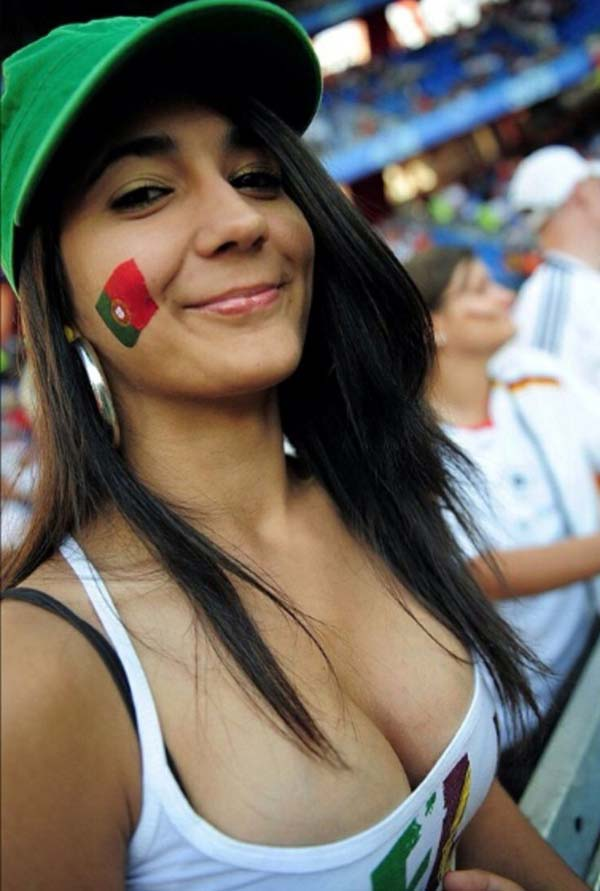 beautiful-fans-of-the-FIFA-2014-World-Cup-sexy cute hot beautiful gorgeous lovely