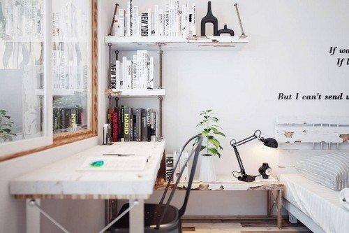 creative-bedroom-shelving