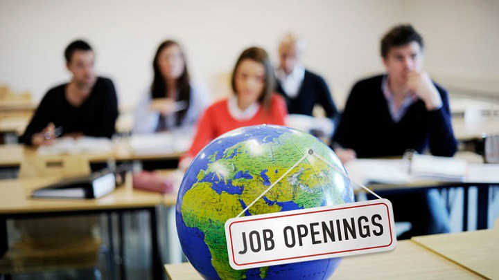 10 Countries With Brightest Job Opportunities