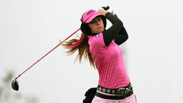 Top 10 Beautiful Women Golfers of All Time