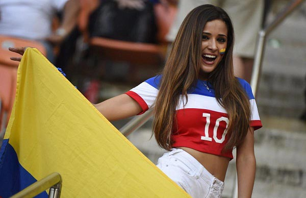 world-cup-hottest-fans 2014 sexy beautiful gorgeous