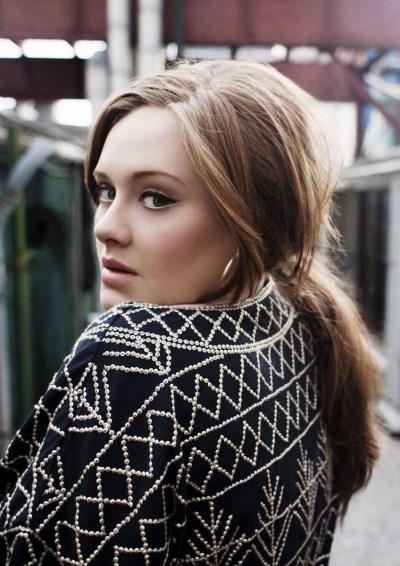 Adele-cute