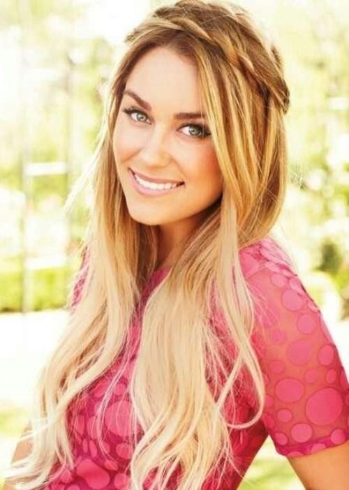 Top 10 Beautiful Long Hairstyles 2014 for Women