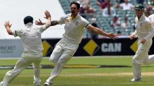 Top 10 Fastest Bowlers in Cricket 2014