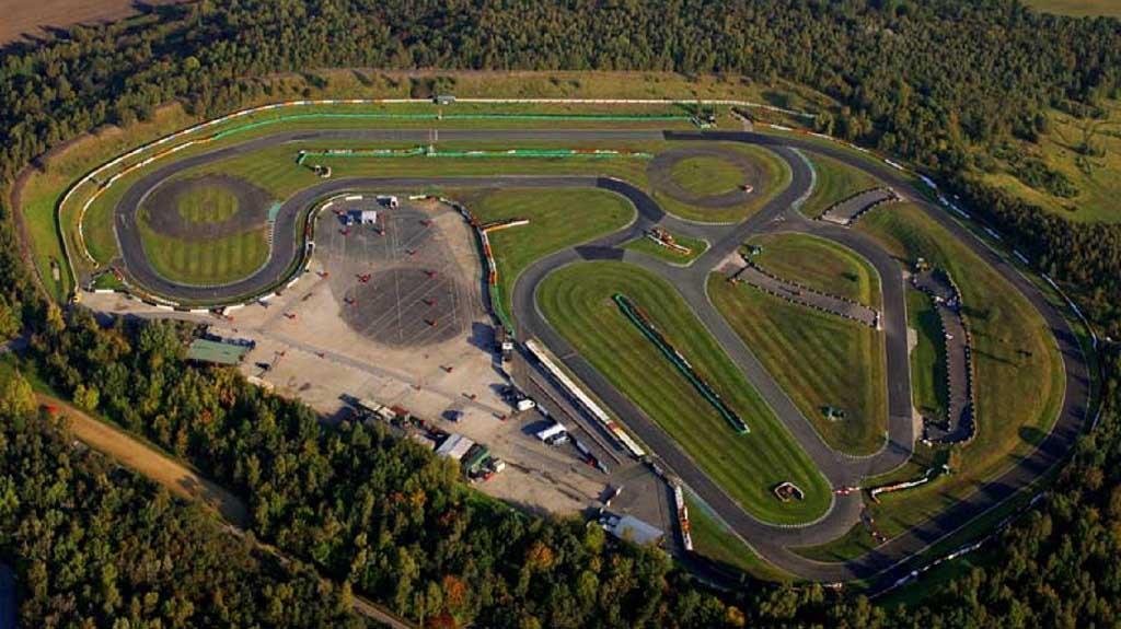 Top 10 Motor Racing Circuits