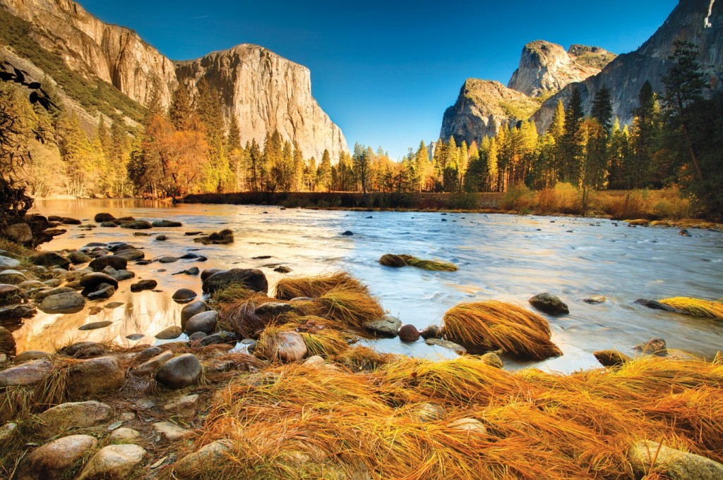 10 Best places to visit in usa yosmite national park