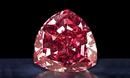 Top 10 Expensive Diamonds in the World The Steinmetz Pink