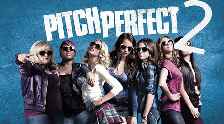 Top 10 Highest Grossing Movies of 2015 pitch perfect 2